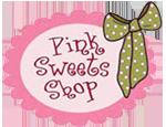 Pracownia artystycznych tortów i muffinek Pink Sweets Shop